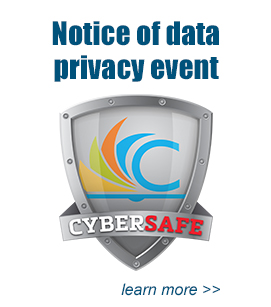 Notice of Data Privacy Event