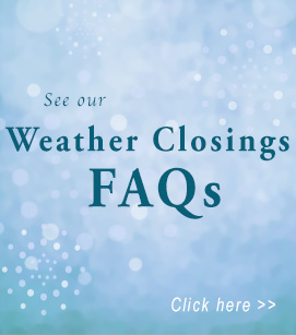 School Closings FAQs