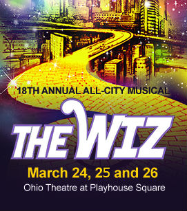 18th Annual All-City Musical The Wiz