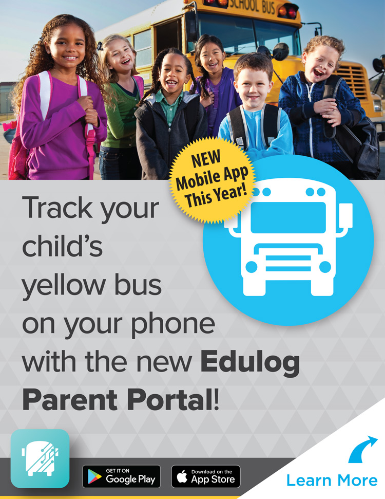 Edulog Parent Portal