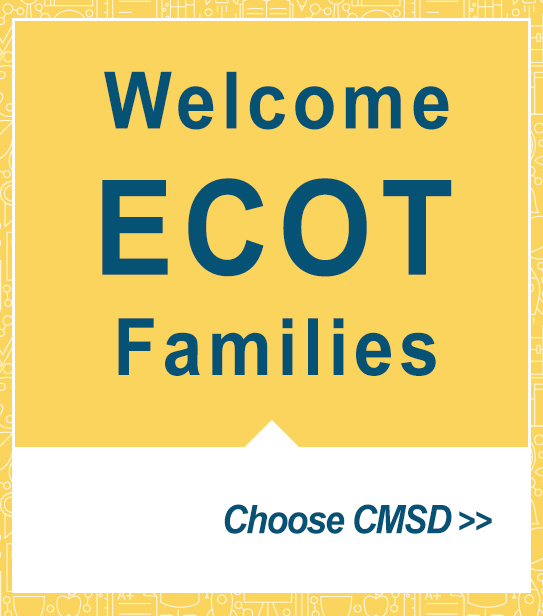 Important Information for ECOT Families